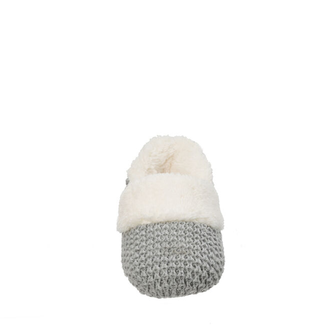 Sweater Knit Bootie