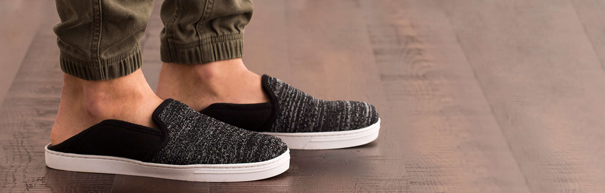 Slippers Reimagined