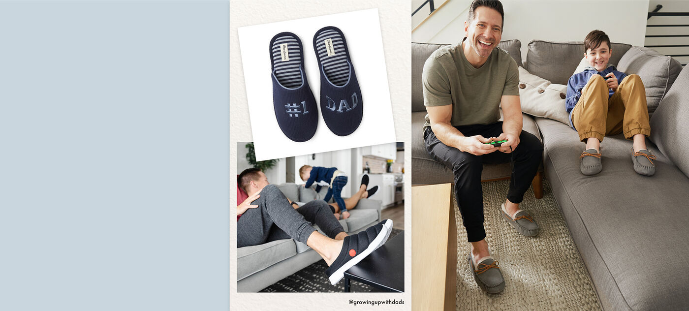 Must-Have Mens Slippers