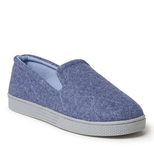 Women's Wool Inspired Closed Back