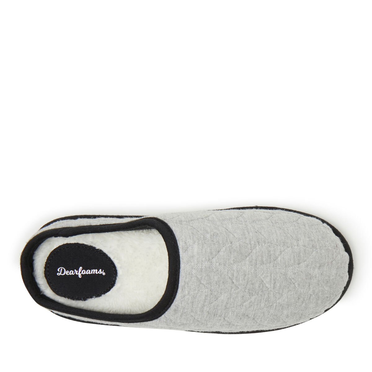 Women's Ashley Cable Quilt Bound Clog