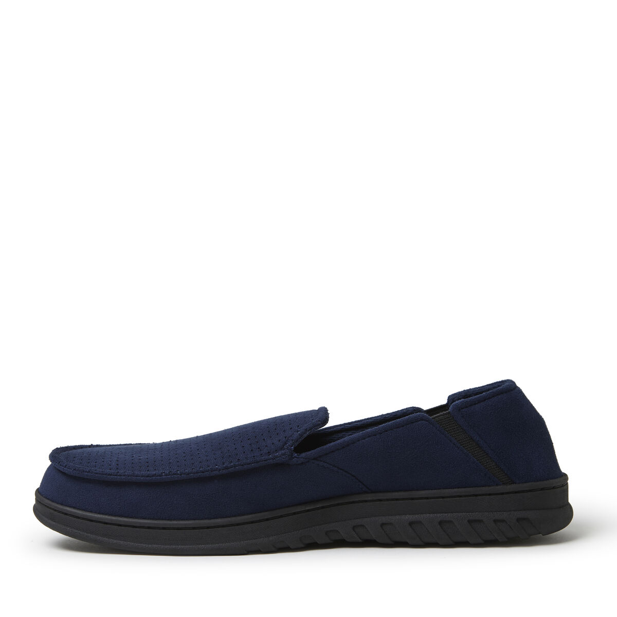 Men's Perforated Moccasin with Gore