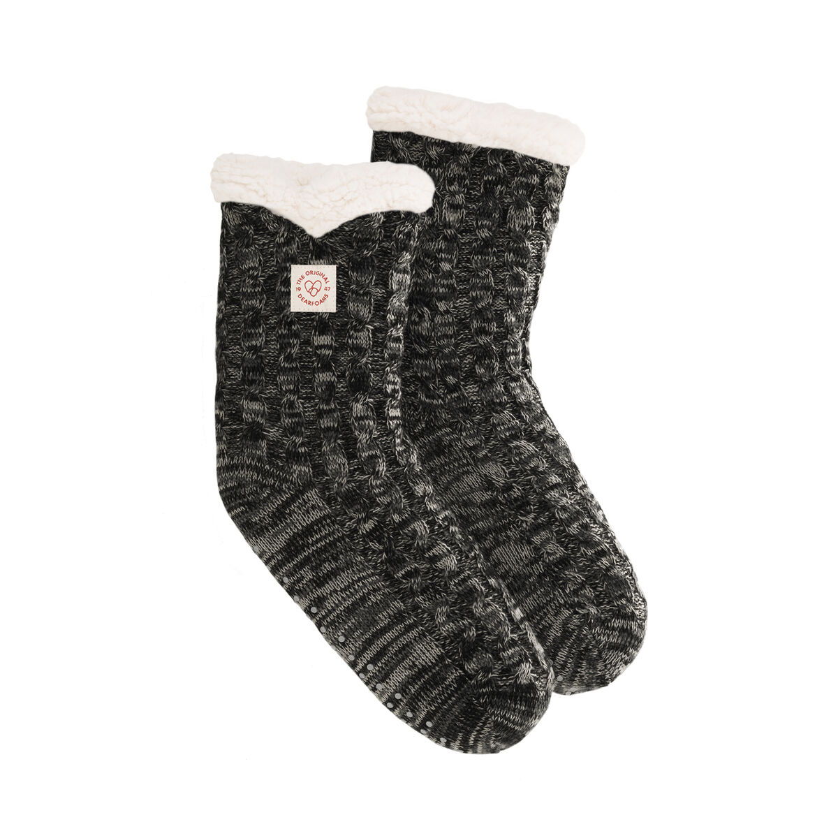 Women's Tri-Marled Cable Blizzard Sock