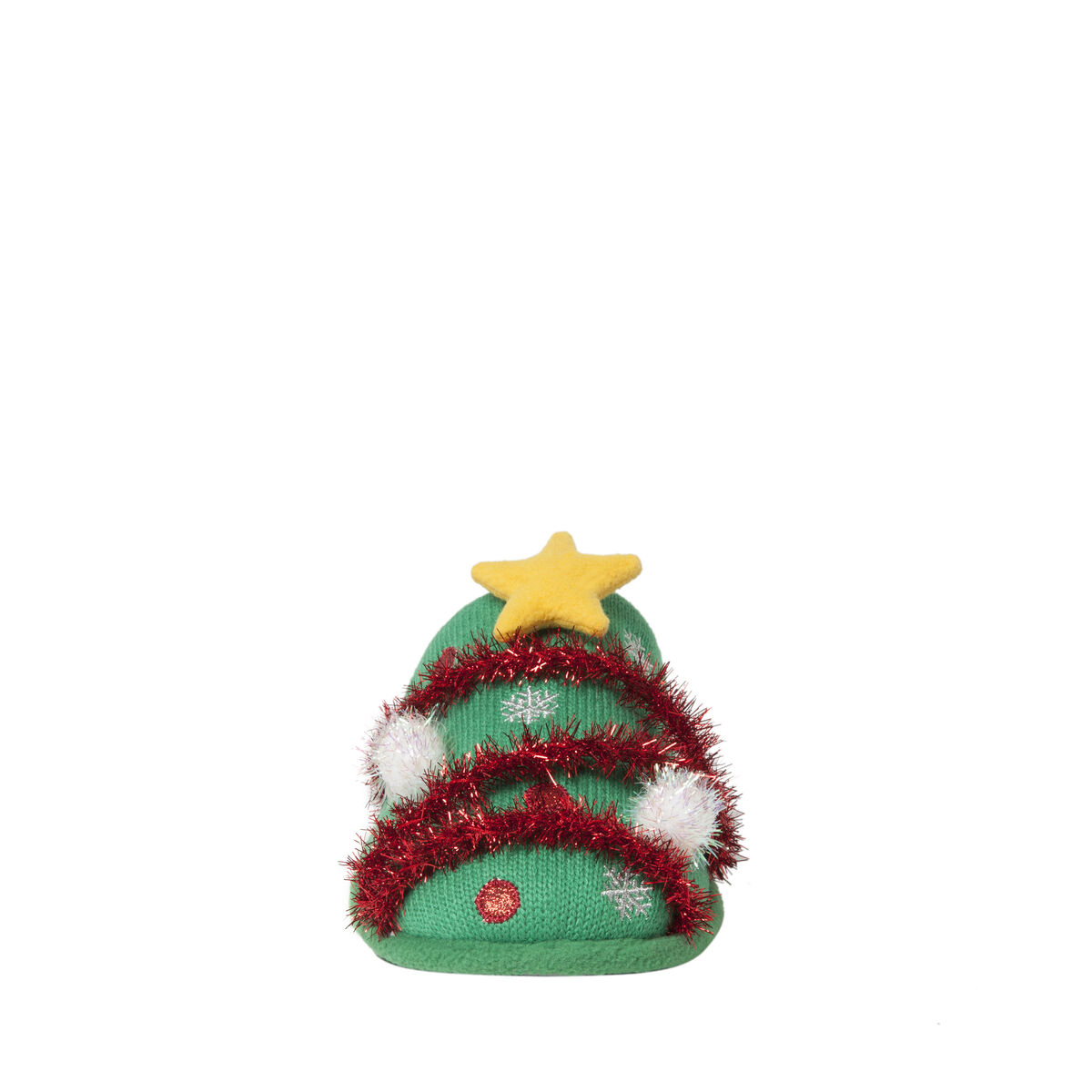Ugly Christmas Sweater Slipper