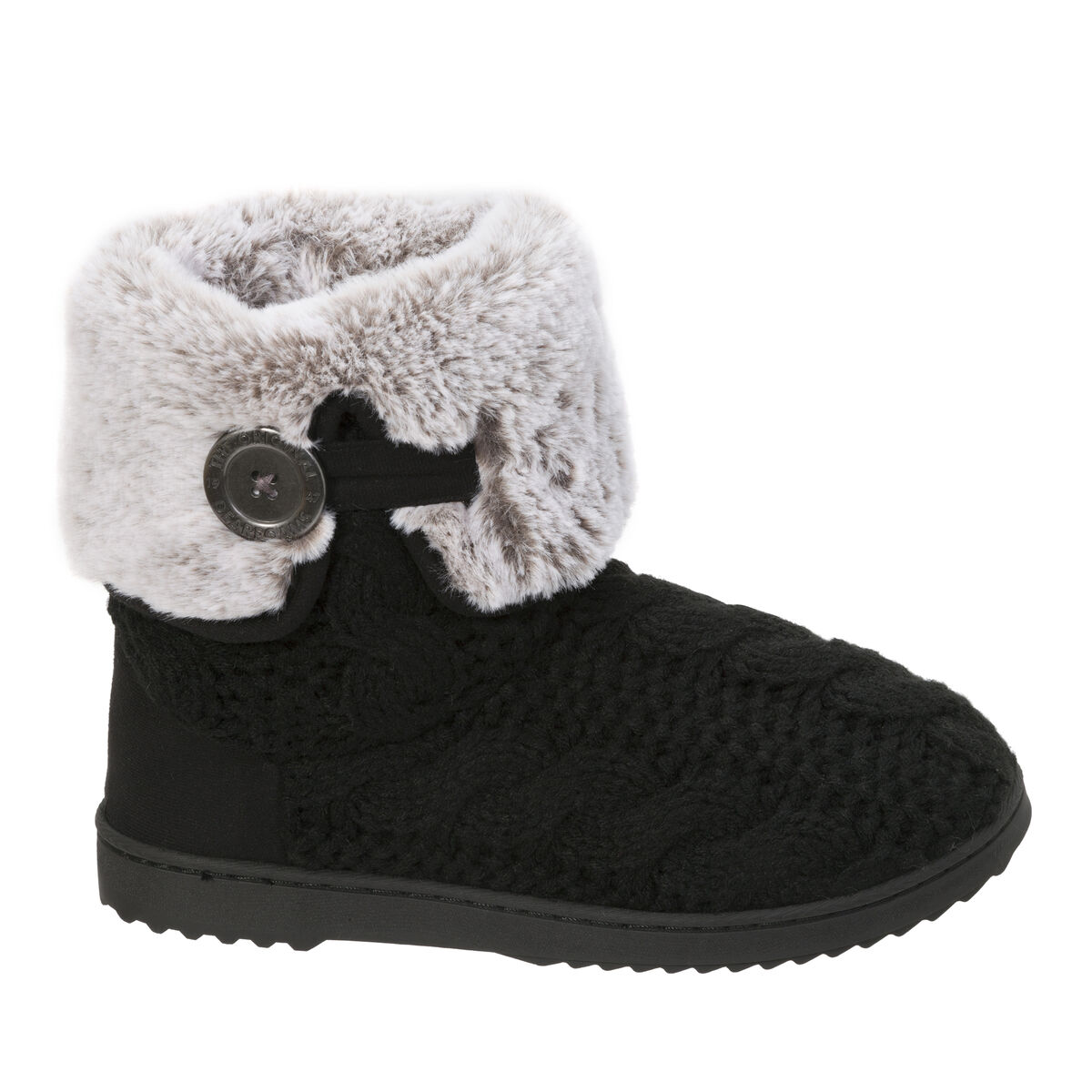 Women's Cable Knit Boot