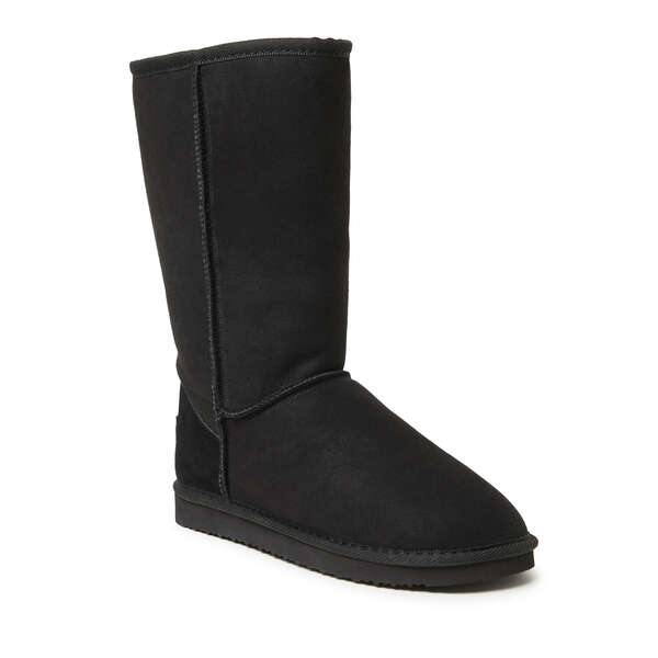 Women's Tall Genuine Shearling Boot