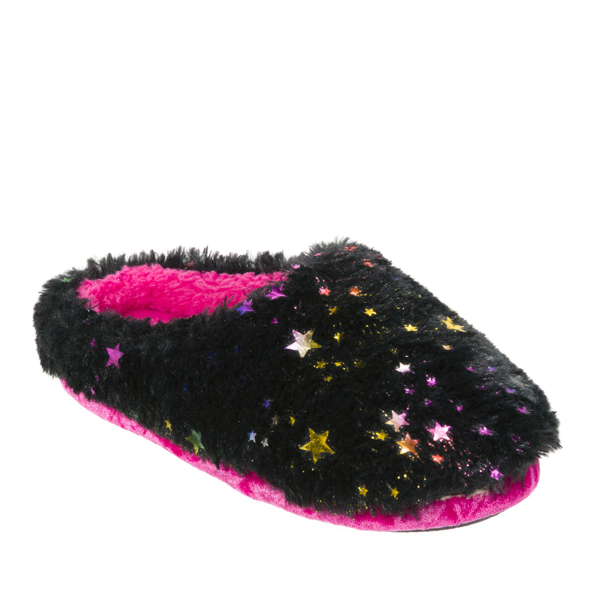 Kids Star Pile Clog