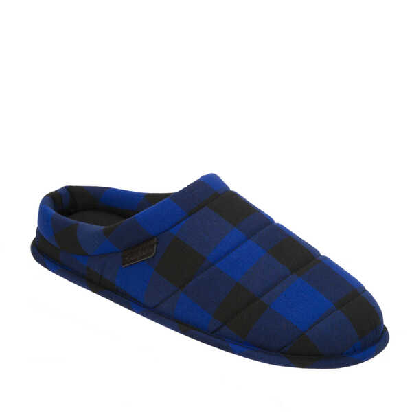 Men's Quilted Clog