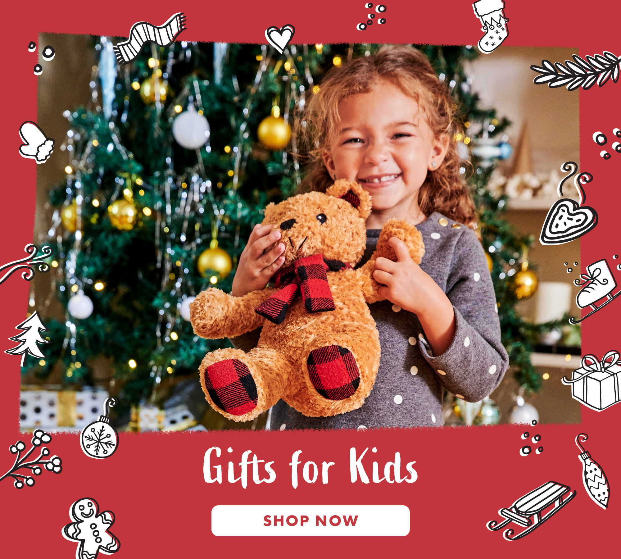 Gifts for Kids Shop Now