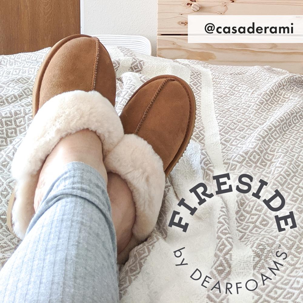 Fireside by Dearfoams