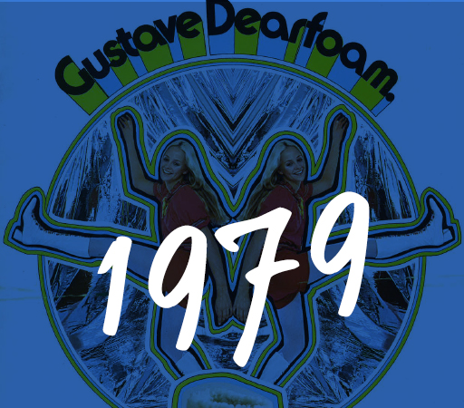1979 Dearfoams History